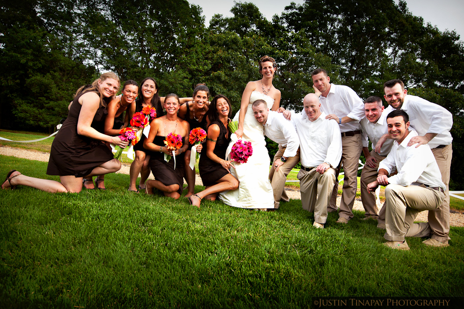 New Jersey Wedding Photographer Beautiful Professional